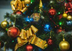 «Новогодний сувенир» — праздничный концерт творческих коллективов ДК