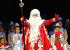 Новогодний лабиринтУМ или 550-ый Новый год в Чебоксарах!
