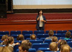 Летняя программа для пришкольных лагерей