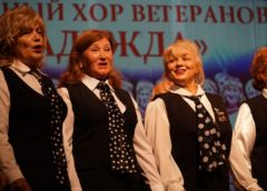 Дню рождения Андрияна Николаева посвящается!