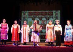 Открытие Года 100-летия образования  Чувашской автономной области