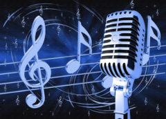Объявляется фестиваль-конкурс на лучшего исполнителя песни!