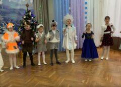 Подведены итоги конкурса новогодних театрализованных представлений!