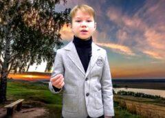 Народный театр юного зрителя «Артимист» ДК «Салют» стал победителем I Всероссийского литературного конкурса чтецов