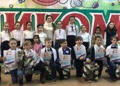 В филиале ДК «Салют» отметили День защитника Отечества!