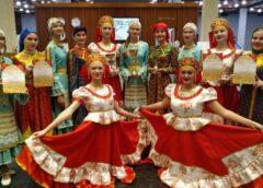 В Суздале прошел Международный конкурс-фестиваль «Золотая легенда»