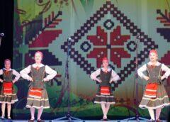 Во Дворце культуры «Салют» прошла праздничная программа, посвящённая Международному дню семей